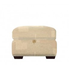 Ashwood Kendal Storage Footstool