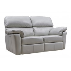 Ashwood Hamilton Fixed 2 Seater Sofa