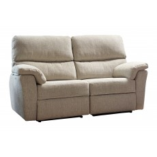 Ashwood Hamilton Reclining 2 Seater Sofa