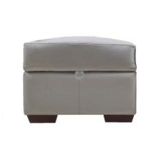 Ashwood Hamilton Storage Footstool