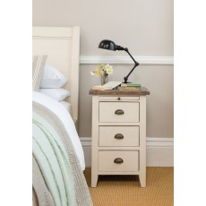 Baker Cotleigh Bedroom Bedside Chest