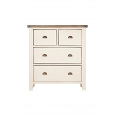 Baker Cotleigh Bedroom 4 Drawer Chest