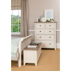 Baker Cotleigh Bedroom 5 Drawer Chest