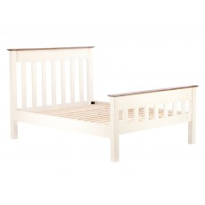 Baker Cotleigh Bedroom 135cm Double Panel Bedstead