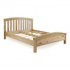 WIllis & Gambier Tuscany Hills Bedroom Double Bedstead