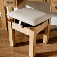 WIllis & Gambier Tuscany Hills Bedroom Stool