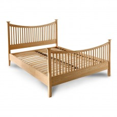 Willis & Gambier Spirit High End Bedstead