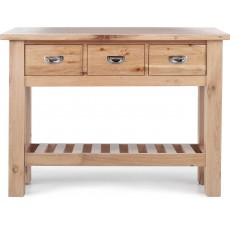 WIllis & Gambier Tuscany Hills Dining Console Table