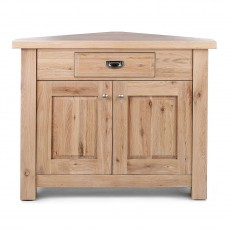 WIllis & Gambier Tuscany Hills Dining Corner Cupboard