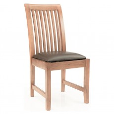 Willis & Gambier Normandy Dining Slat Back Dining Chair