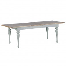 WIllis & Gambier Malvern 129-174cm Extending Dining Table