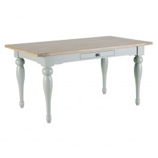 WIllis & Gambier Malvern 150cm Fixed Dining Table