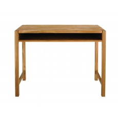 Regis Oak Writing Desk