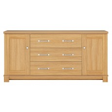 Kingstown Dalby Large Sideboard