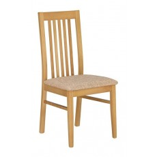 Kingstown Dalby Wooden Dining Chair (Pair)
