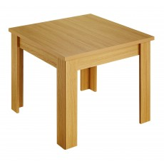 Kingstown Dalby Small Fixed Top Dining Table
