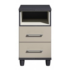 Halogen 2 Drawer POD Chest