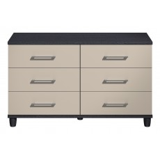 Halogen 6 Drawer Chest