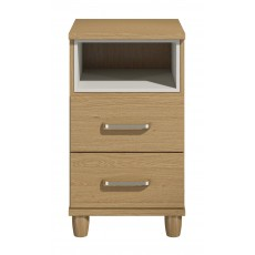 Decade 2 Drawer POD Chest
