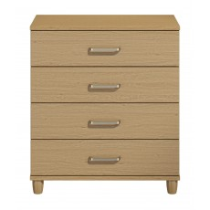 Decade 4 Drawer Chest