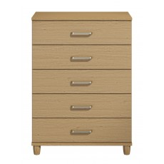 Decade 5 Drawer Large Chest