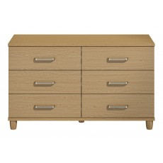 Decade 6 Drawer Chest