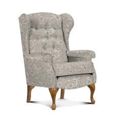 Sherborne Brompton Low Seat Chair