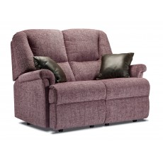 Sherborne Milburn Small Fixed 2 Seater Sofa
