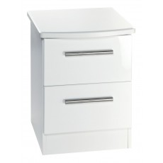 Welcome Infinity 2 Drawer Locker