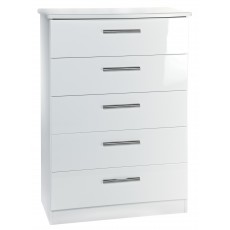 Welcome Infinity 5 Drawer Chest