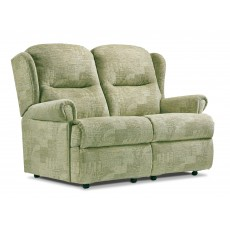 Sherborne Malvern Small Fixed 2 Seater Sofa