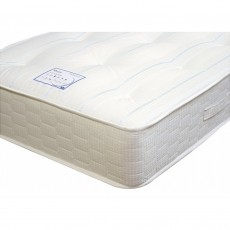 "Myers 5'0"" (150cm) Kingsize My Firm Bedstead Mattress"