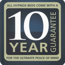 Hypnos New Orthocare 10