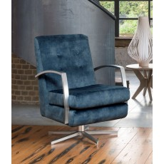 Alstons Stockholm Swivel Chair