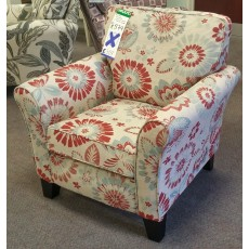Clearance - Alstons Salcombe Accent chair