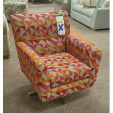 Clearance - Alstons Carnaby Swivel chair
