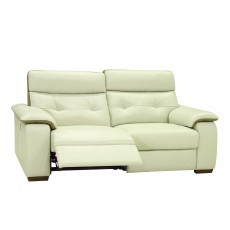 Living Homes Miami 2.5 Seater Sofa