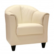 Living Homes New York Club Chair