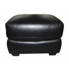 Living Homes Manhattan Storage Footstool
