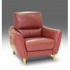 Living Homes Kentucky Power Recliner
