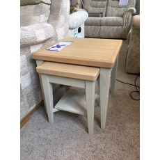 Clearance - Willis Gambier Coast Nest of Tables
