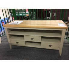 Clearance - Willis Gambier Coast Media Unit