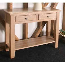 Andrena Pelham Console Table