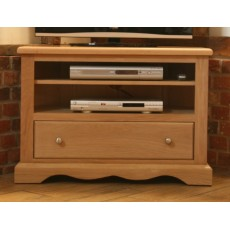 Andrena Pelham Corner Entertainment Unit