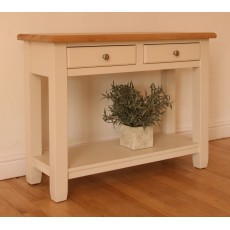 Andrena Barley Console Table