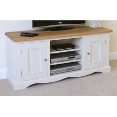 Andrena Barley Large Entertainment Unit