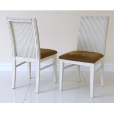 Andrena Barley Loom Dining Chair (Each)