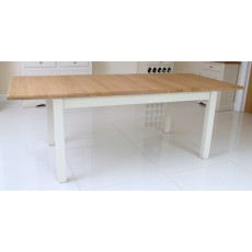 Andrena Barley Small Extending Table