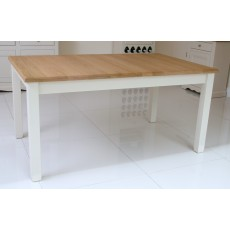 Andrena Barley Medium Extending Table