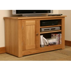 Andrena Elements Small Entertainment Unit